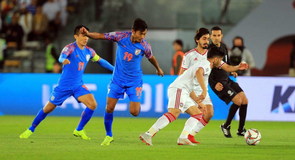 """Δύο χώρες με παραπάνω από στενές σχέσεις, Ινδία και Μπαχρέιν, θα διεκδικήσουν απόψε μία ίσως και δύο θέσεις στους """"16""""!"""