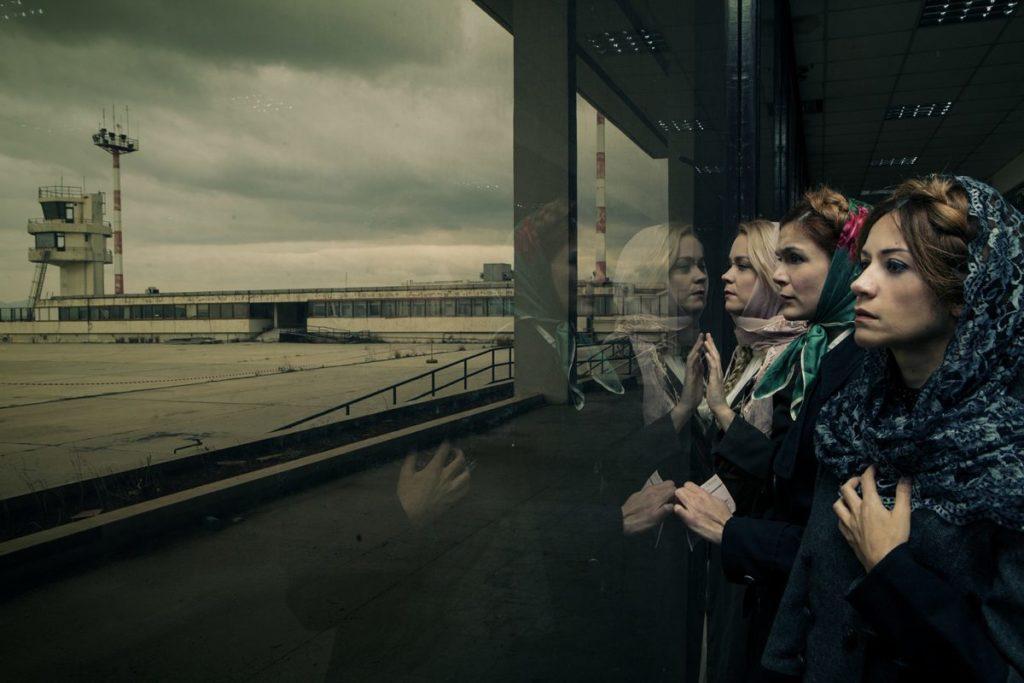 Τρεις Αδερφές - Θέατρο Πορεία - Τσέχοφ