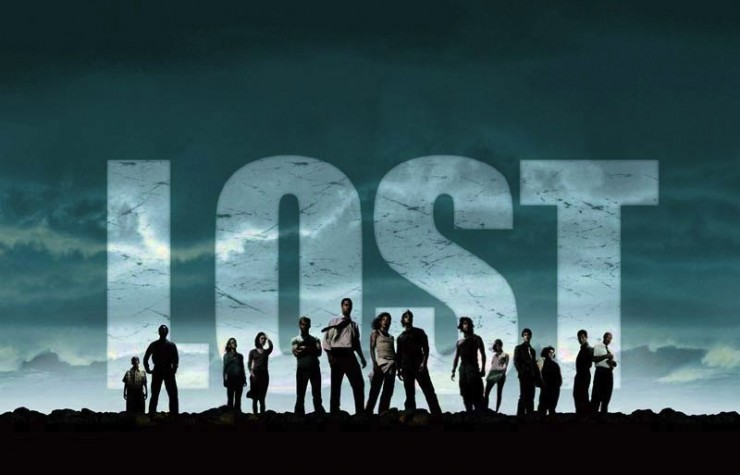 tv series - Lost