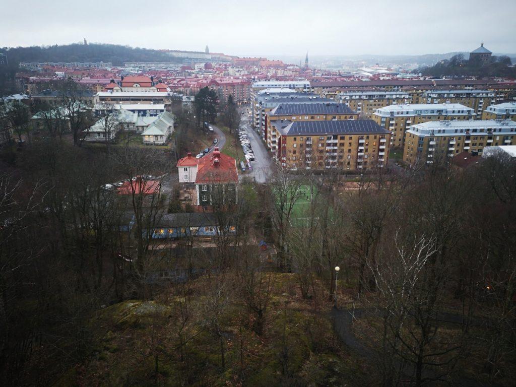 Σουηδία - Γκέτεμποργκ