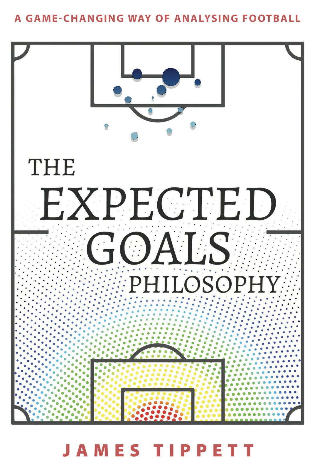 Βιβλία για τα xGoals - The Expected Goals Philosophy