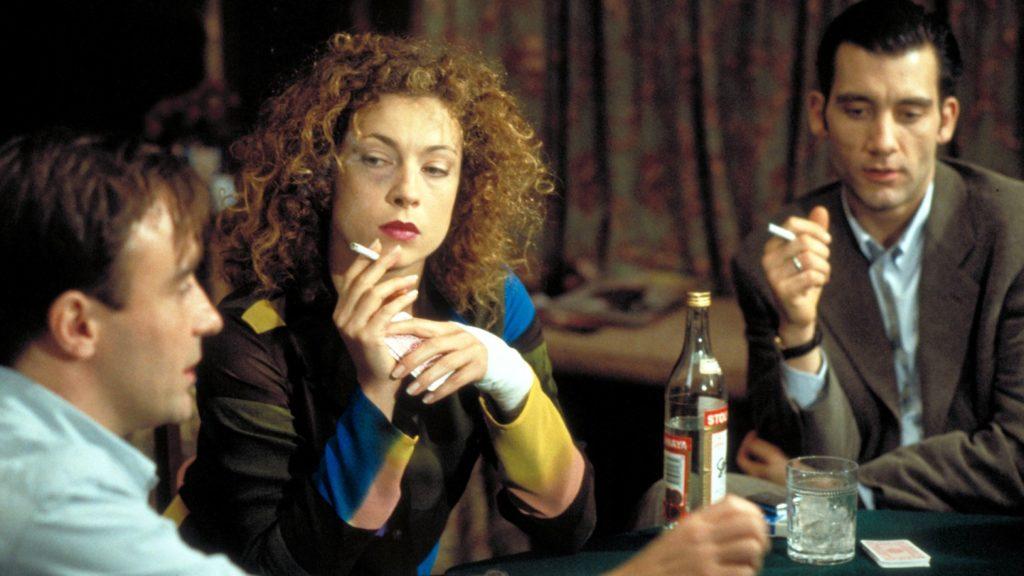 Ταινίες τζόγου - The Croupier