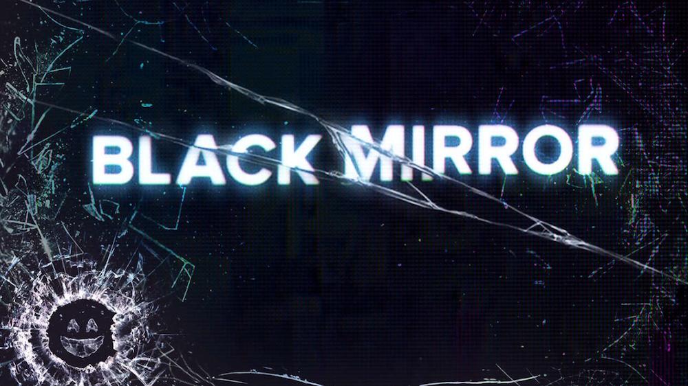 Black Mirror - tv series