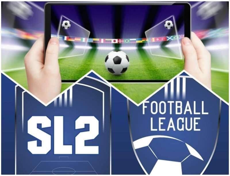 Superleague 2 - Football League