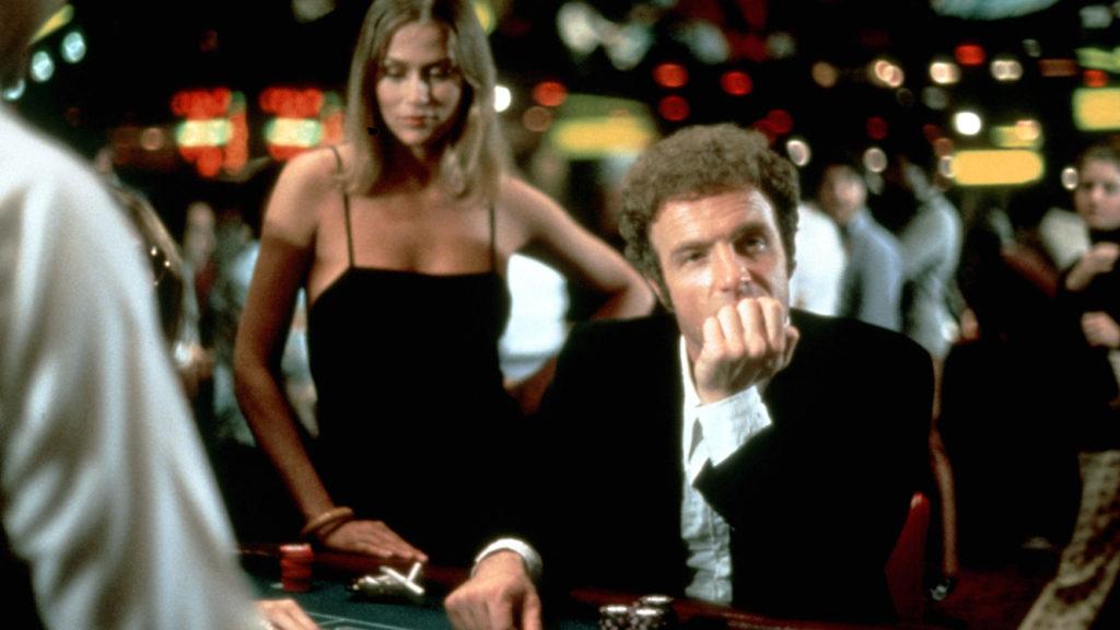 Ταινίες τζόγου - The gambler - Τζέιμς Κάαν
