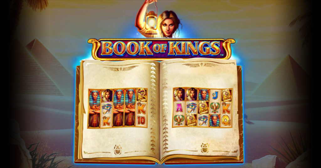 Book Of Kings sportingbet