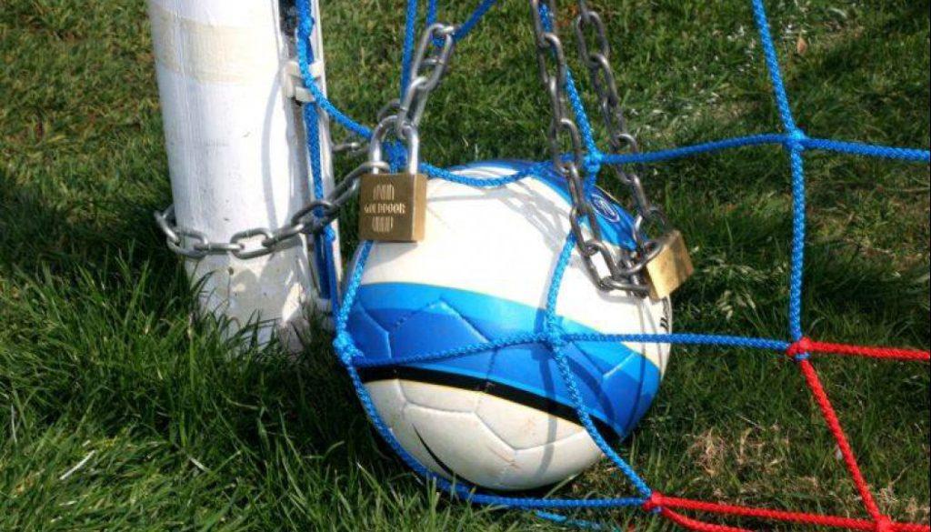 Superleague - διακοπή πρωταθλήματος - κορονοϊός
