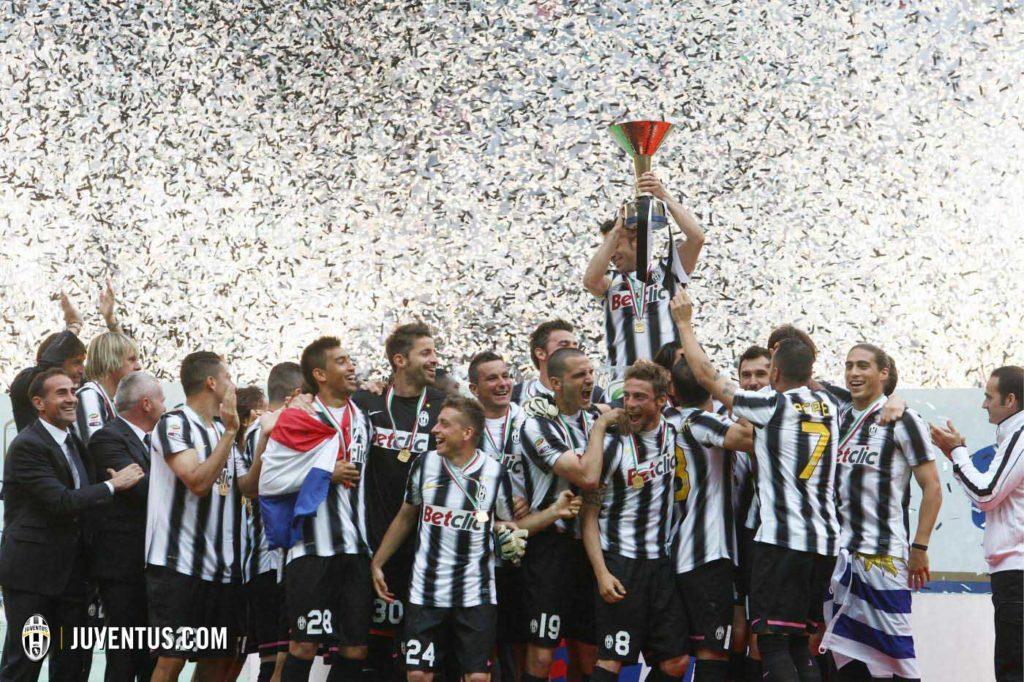 Γιουβέντους 2011-12