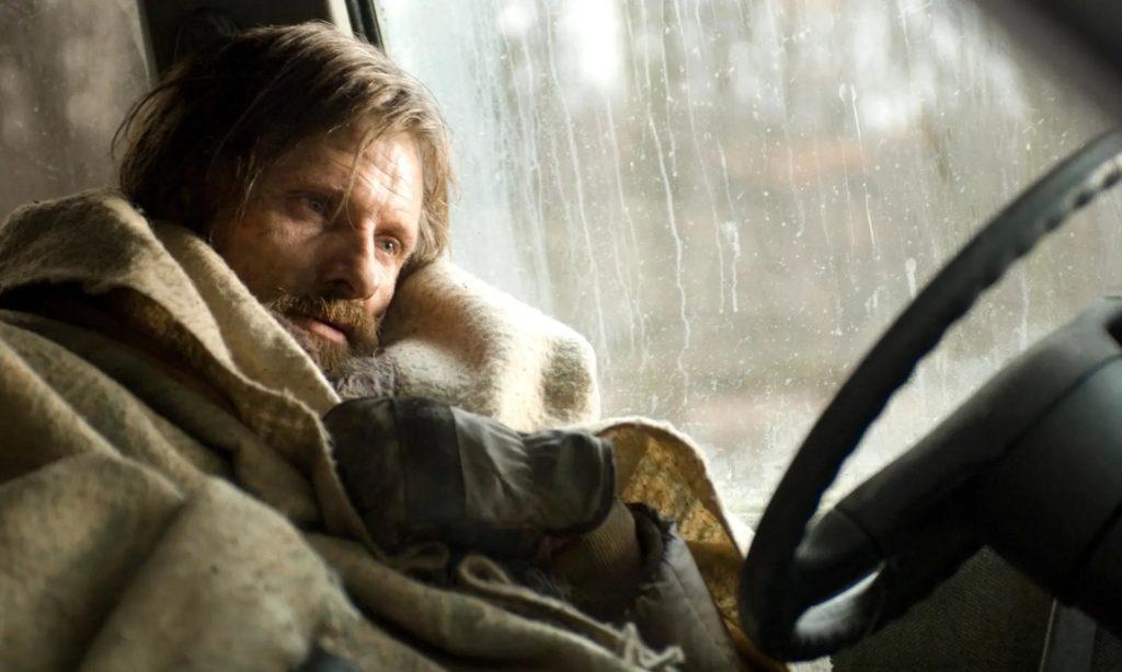 The Road - Viggo Mortensen