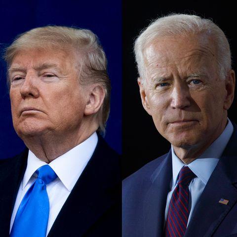 Φαβορί ο Ντόναλντ Τραμπ κόντρα στον Τζο Μπάιντεν, λίγους μήνες πριν τις Αμερικανικές Εκλογές 2020